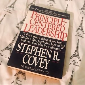 🔥Principle-Centered Leadership 🆓 with Purchase🔥